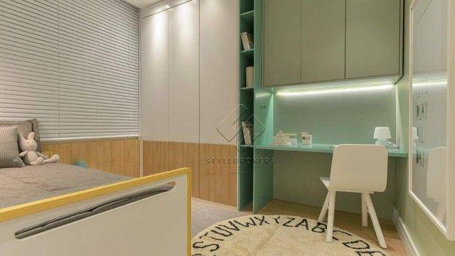 VOX By Plaenge Apartamento com 3 dormitórios à venda, 132 m² por R$ 1.000.000 - Jardim Acl - Foto 14