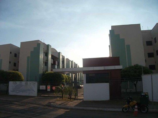 Condominio Delta do Parnaiba - Santa Isabel
