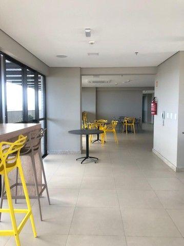 Beach Class Hotels & Residence, 33m², 1 quarto/suíte, 1 vaga de garagem. - Foto 13