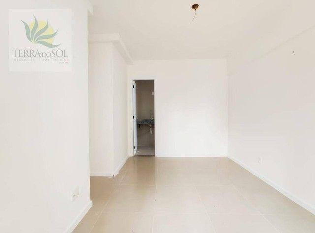 Apartamento com 3 dormitórios à venda, 68 m² por R$ 275.000,00 - Papicu - Fortaleza/CE - Foto 16