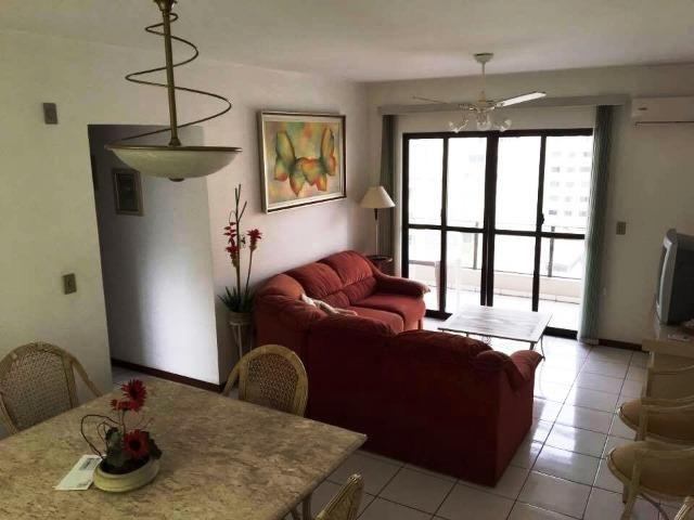 Locação Temporada Apartamento 3 quartos em Balneário Camboriú