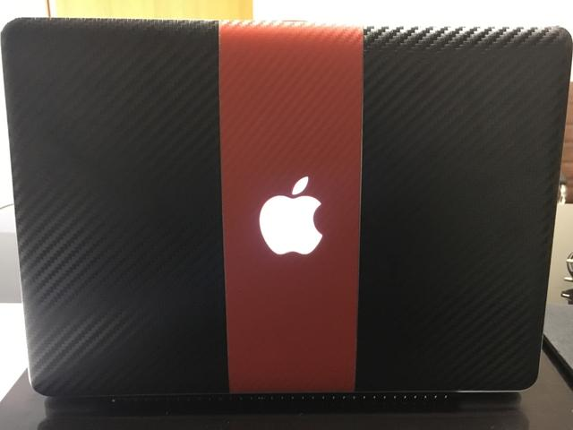 Vendo MACBOOK PRO 2012