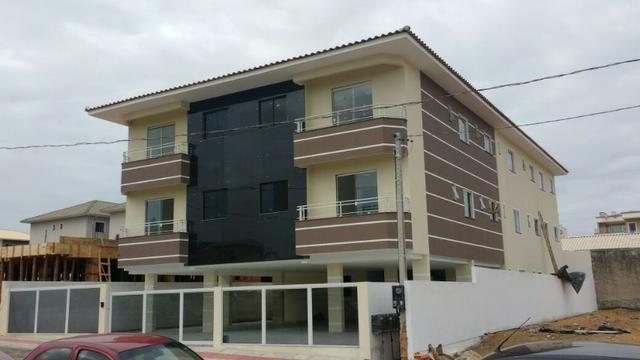 (RA)* Apartamento com 3 dorm/ 1 suíte, excelente localização nos Ingleses (48) 99838 5052