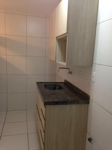 Apartamento novo na Coophab