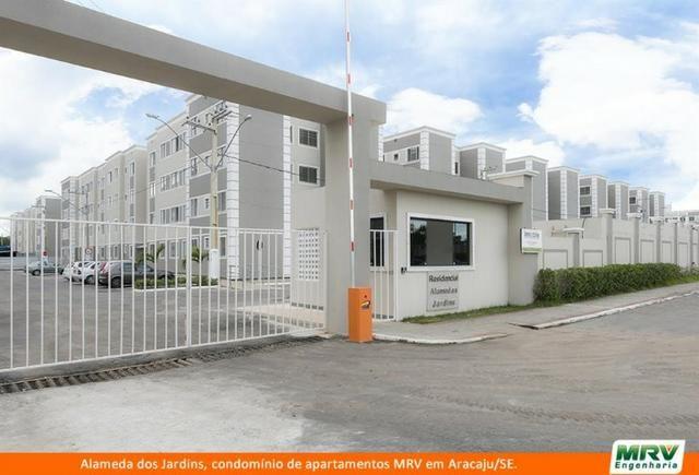 Condomínio Alameda Jardins- Inácio Barbosa