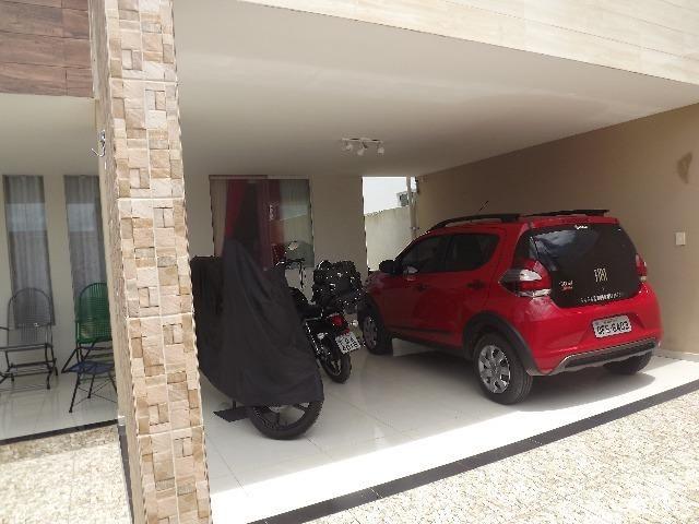 Vendo ou troca casa em Cajazeiras - Paraíba