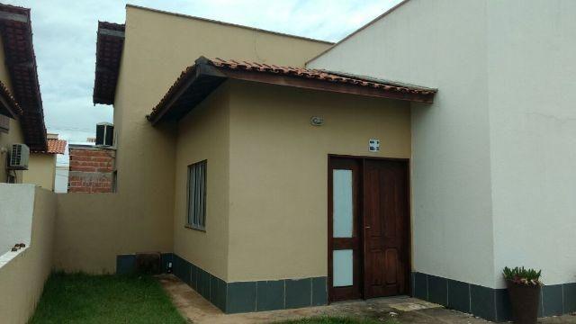 Eco Park IV - Casa Com 2 Quartos