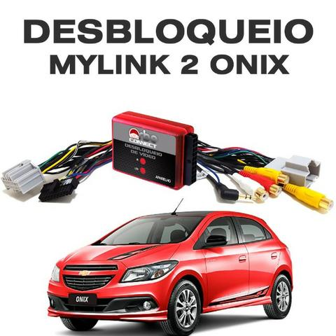 Desbloqueio my link 2