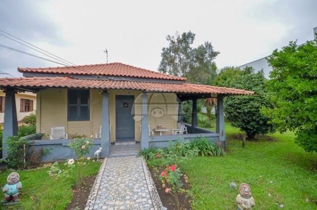 Terreno à venda em São braz, Curitiba cod:128932 - Foto 2