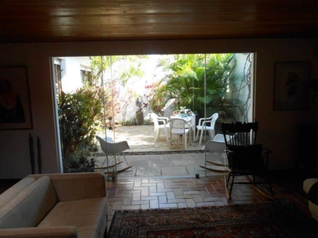 Casa à venda com 3 dormitórios em Pedra redonda, Porto alegre cod:CS31004994 - Foto 3