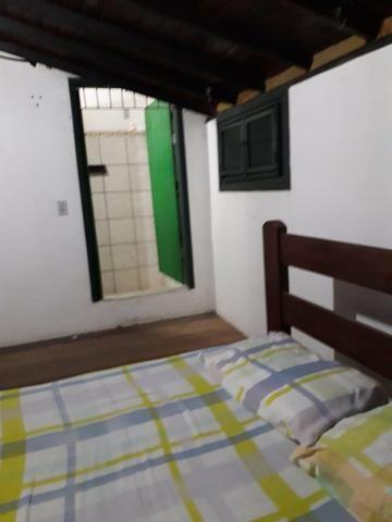 Aluga uma casa na praia do coqueiro Luís correia casa com 9 quartos desponivel - Foto 12
