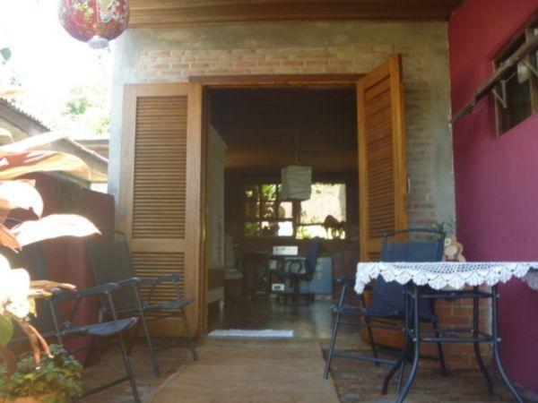 Casa à venda com 3 dormitórios em Tristeza, Porto alegre cod:MI13424 - Foto 5