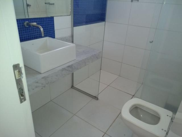 Apartamento para alugar com 1 dormitórios em Setor central, Goiânia cod:9627 - Foto 11