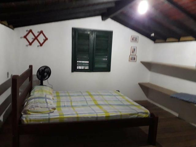 Aluga uma casa na praia do coqueiro Luís correia casa com 9 quartos desponivel - Foto 15