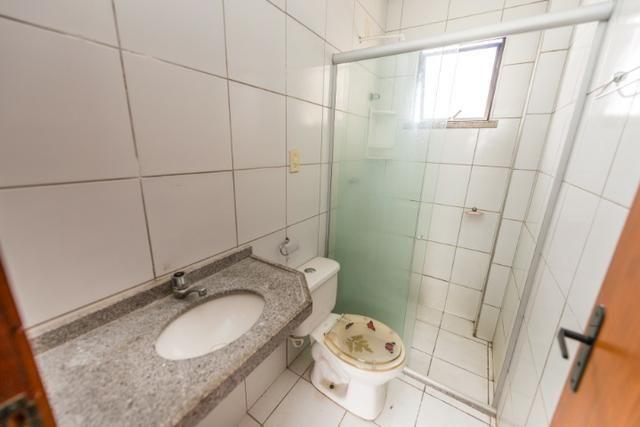 Apartamento 3 quartos na Maraponga - piscina, salão de festas, playground - Foto 19