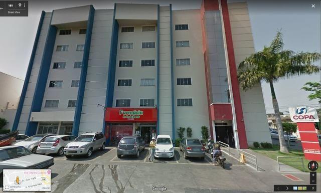 Sala comercial Copa Executive Center - Pronto Socorro