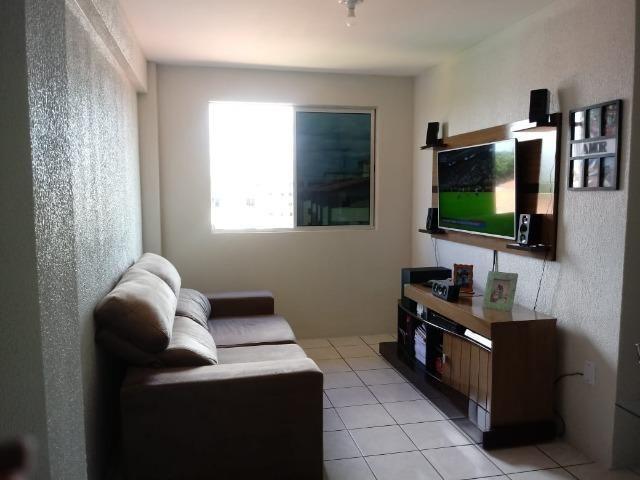 Apartamento na Barra do Ceará, 2 quartos, em ótimo estado estado - Foto 10