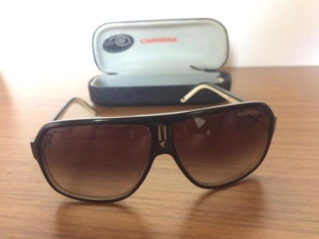 d7295d9df Óculos de Sol Carrera masculino - original - Bijouterias, relógios e ...