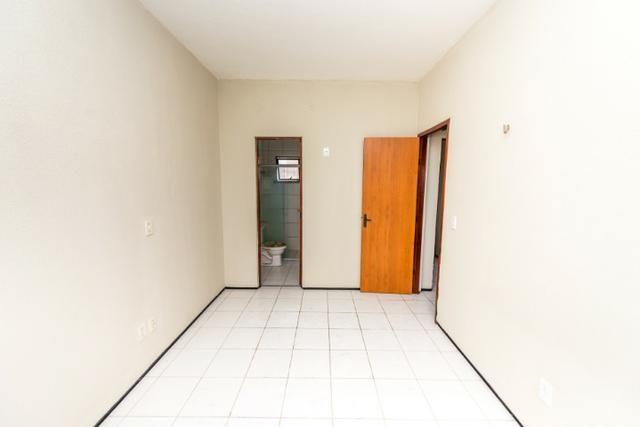 Apartamento 3 quartos na Maraponga - piscina, salão de festas, playground - Foto 16