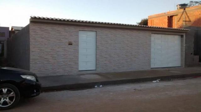 Terreno à venda, 200 m² por r$ 108.000 - lagoa - macaé/rj - Foto 3