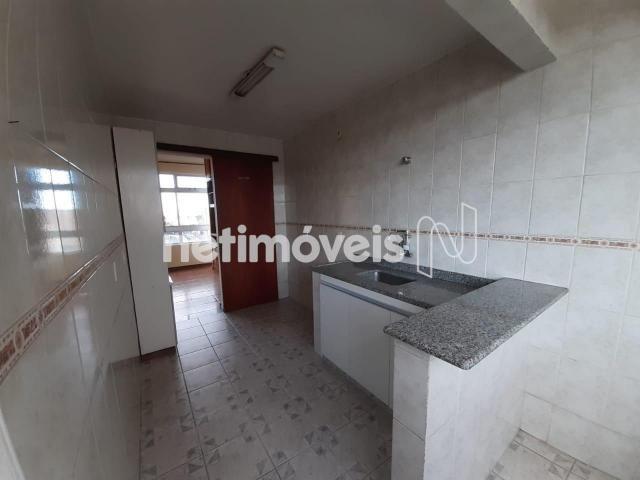 Apartamento para alugar com 3 dormitórios em Dom cabral, Belo horizonte cod:763974 - Foto 9