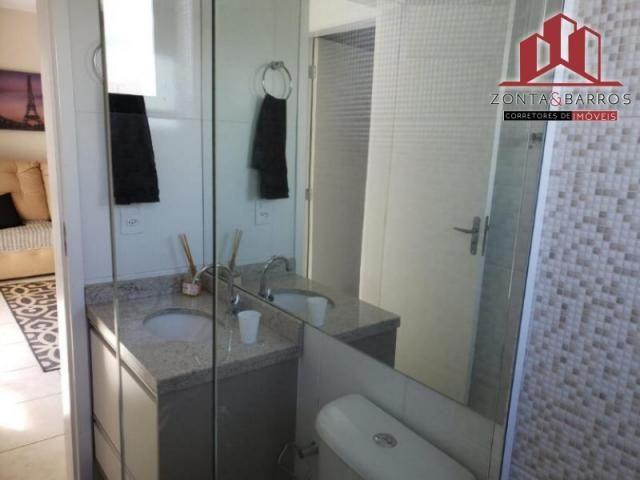Apartamento à venda com 2 dormitórios em Estados, Fazenda rio grande cod:AP00003 - Foto 7