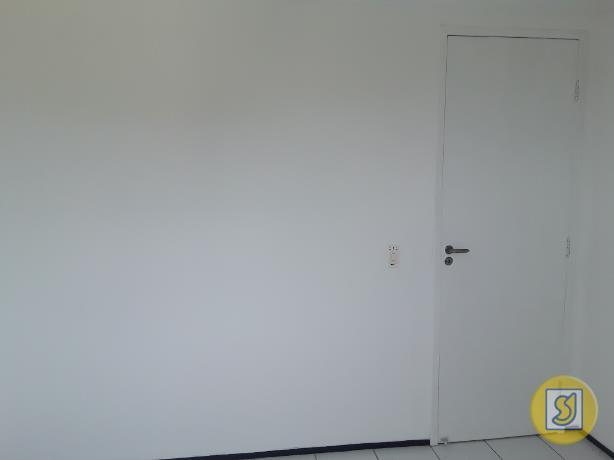 Apartamento para alugar com 2 dormitórios em Alagadiço novo, Fortaleza cod:49627 - Foto 9