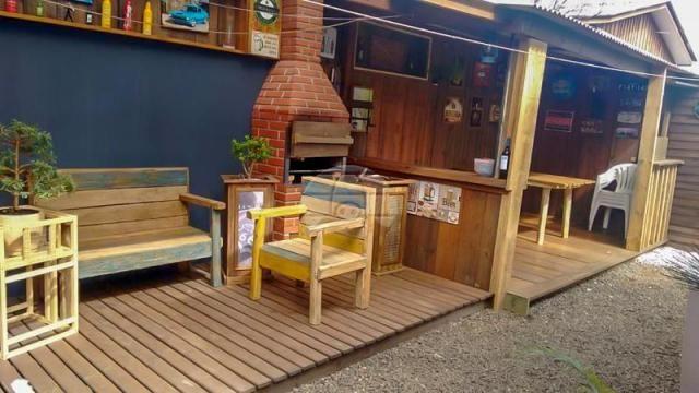 Casa à venda com 3 dormitórios em Planalto, Pato branco cod:156454 - Foto 2
