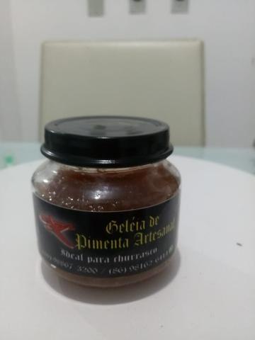 Geléia de Pimenta/ Artesanal - Foto 2