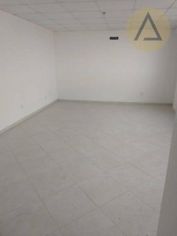 Sala à venda, 30 m² por r$ 170.000,00 - alto cajueiros - macaé/rj - Foto 13