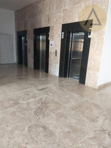 Sala à venda, 30 m² por r$ 170.000,00 - alto cajueiros - macaé/rj - Foto 4