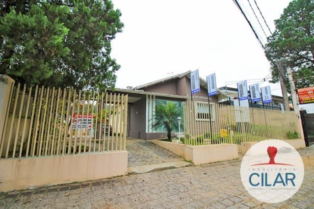 Terreno à venda em Alto da rua xv, Curitiba cod:9539.002 - Foto 2