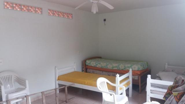 Boa casa de alvenaria em itapoá, aproximadamente 1.100 metros da praia, total de 108 m2 co - Foto 16