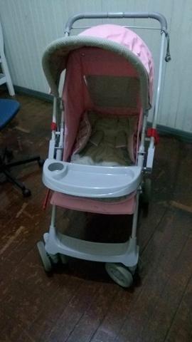 Carrinho bebê Galzerano - Foto 2