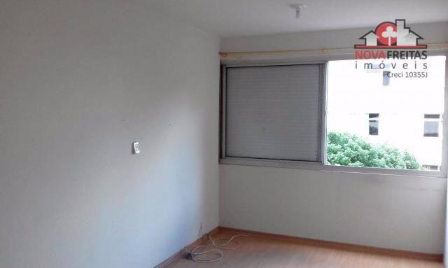 Apartamento à venda com 1 dormitórios em Jardim são dimas, São josé dos campos cod:AP3186