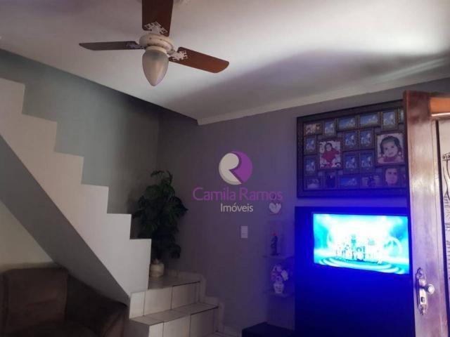 Sobrado com 2 dormitórios à venda, 80 m² por R$ 290.000 - Jardim São Paulo(Zona Leste) - S - Foto 11