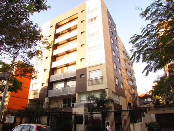 Apartamento para alugar com 2 dormitórios em Sao joao, Porto alegre cod:LCR40033