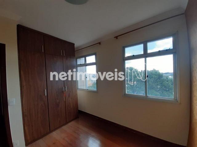 Apartamento para alugar com 3 dormitórios em Dom cabral, Belo horizonte cod:763974 - Foto 5