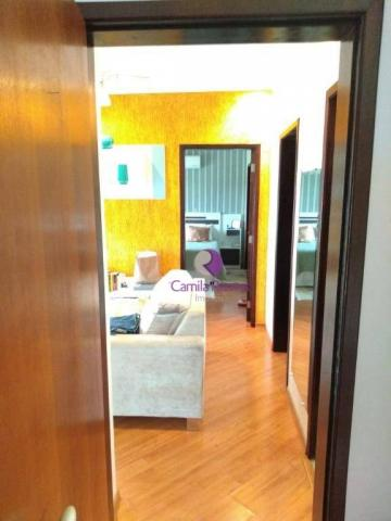 Sobrado com 3 dormitórios à venda, 160 m² - Jardim Imperador - Suzano/SP - Foto 8