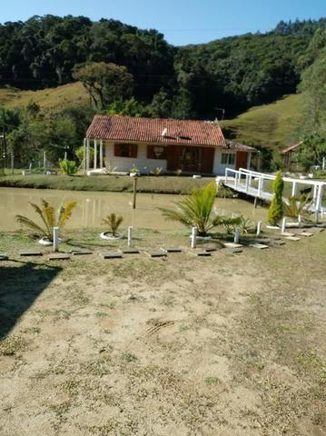 Vendo sitio em São Bonifácio