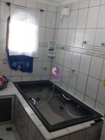 Sobrado com 2 dormitórios à venda, 80 m² por R$ 290.000 - Jardim São Paulo(Zona Leste) - S - Foto 3
