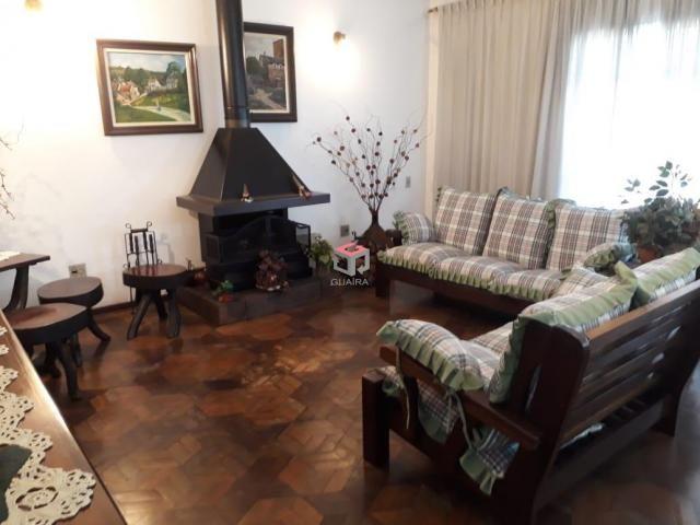 Casa à venda, 3 quarto(s), santo andré/sp - Foto 3