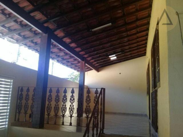 Casa residencial à venda, Jardim Santo Antônio, Macaé. - Foto 13