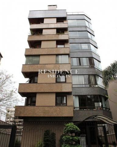 Apartamento para alugar com 3 dormitórios em Bela vista, Porto alegre cod:3095
