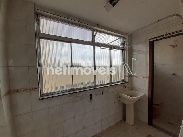 Apartamento para alugar com 3 dormitórios em Dom cabral, Belo horizonte cod:763974 - Foto 11