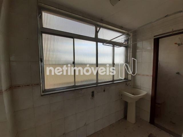 Apartamento para alugar com 3 dormitórios em Dom cabral, Belo horizonte cod:763974 - Foto 12