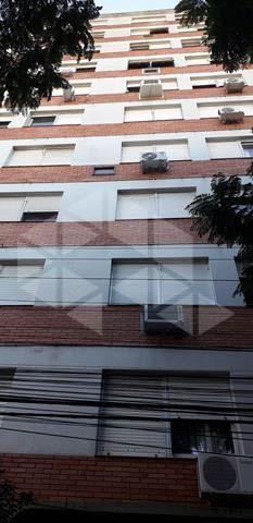 Apartamento para alugar com 1 dormitórios em Cidade baixa, Porto alegre cod:LCR19810