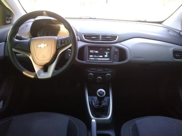 Chevrolet Onix LT 1.0 - MyLink