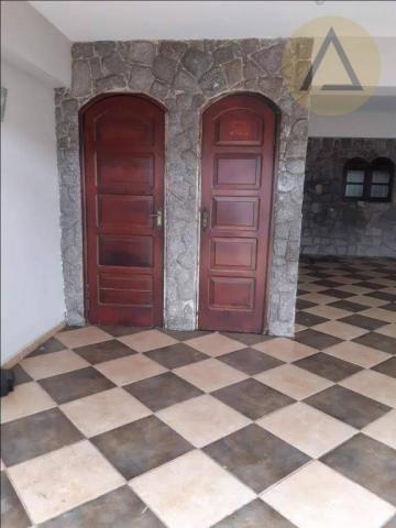 Casa para alugar por r$ 4.500,00/mês - costa do sol - macaé/rj - Foto 7