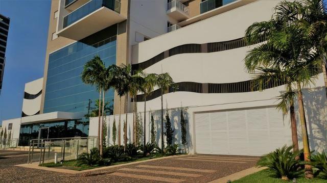 Apartamento 4 Suítes, 189 m², semi mobiliado na Graciosa - Excellence Tower - Foto 17